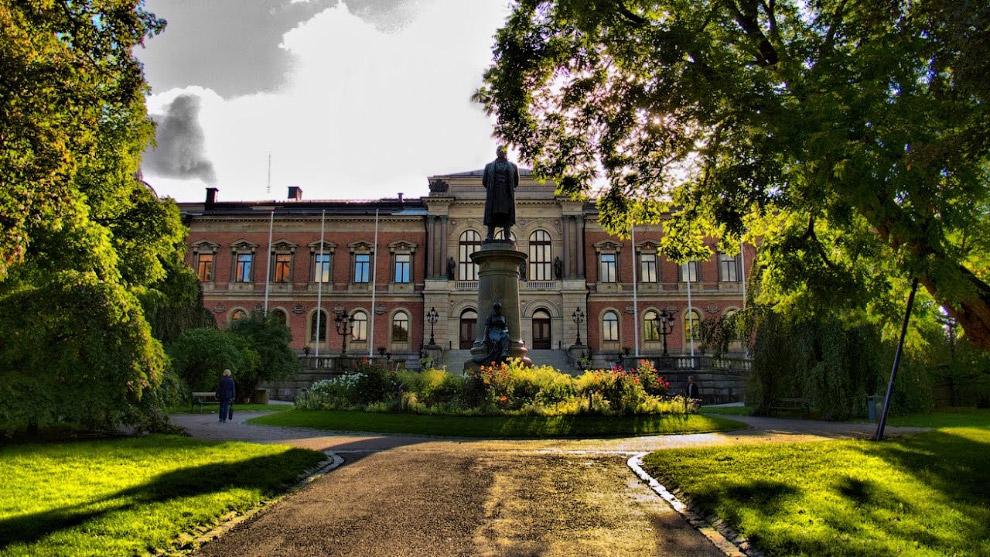 Уппсальский университет