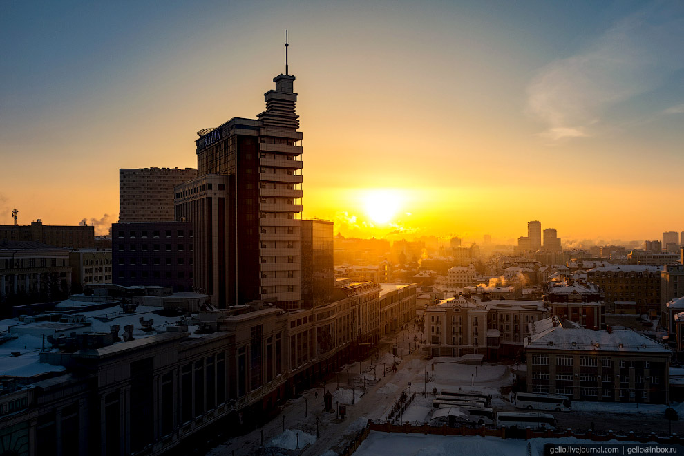 «Гранд Отель Казань»