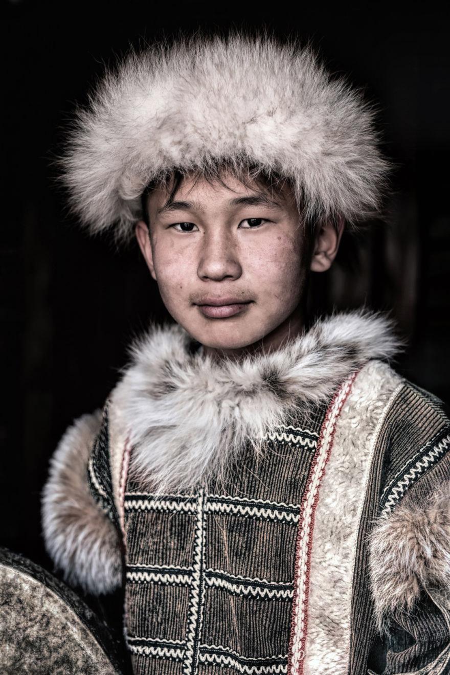 Тофалары — тюркоязычный коренной малочисленный народ России в Восточной Сибири