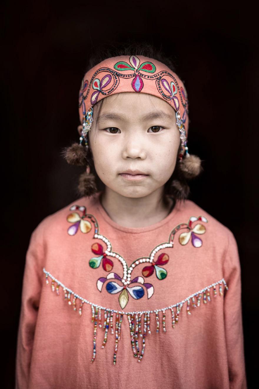 Негидальцы — малочисленный тунгусо-маньчжурский народ в Приамурье