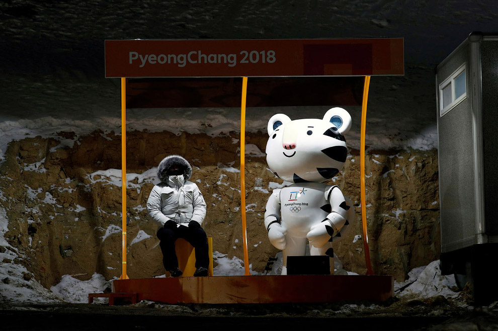 Олимпийский талисман