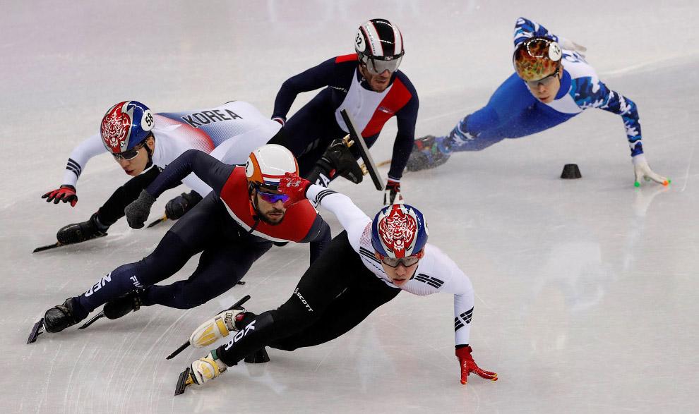 OLYMPICS-2018/BEST