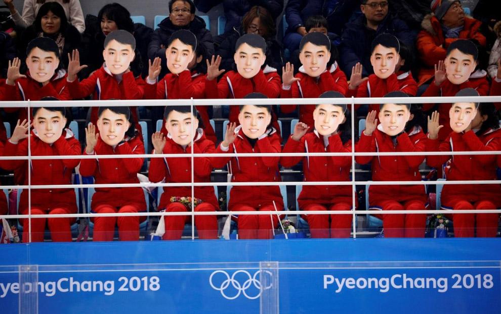 Прощаемся до следующей Олимпиады