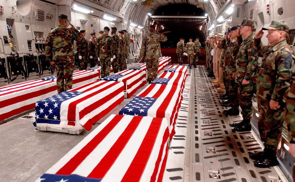15 лет войны в Ираке