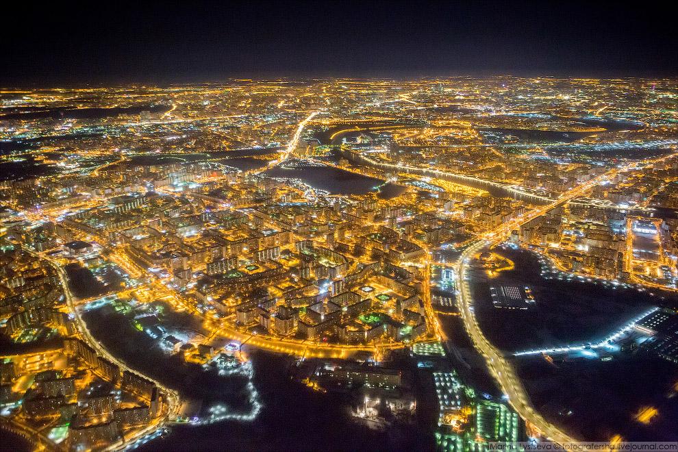 Зябликово — район на юго-востоке Москвы