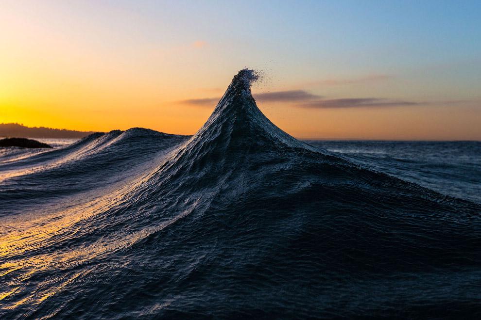 Энергия Океана, Калифорния