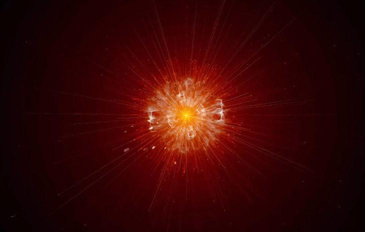 Краткая история Вселенной — в 10-минутном видео