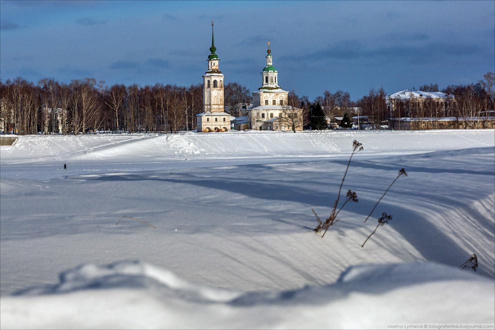 Церковь Св. Николая Гостунского