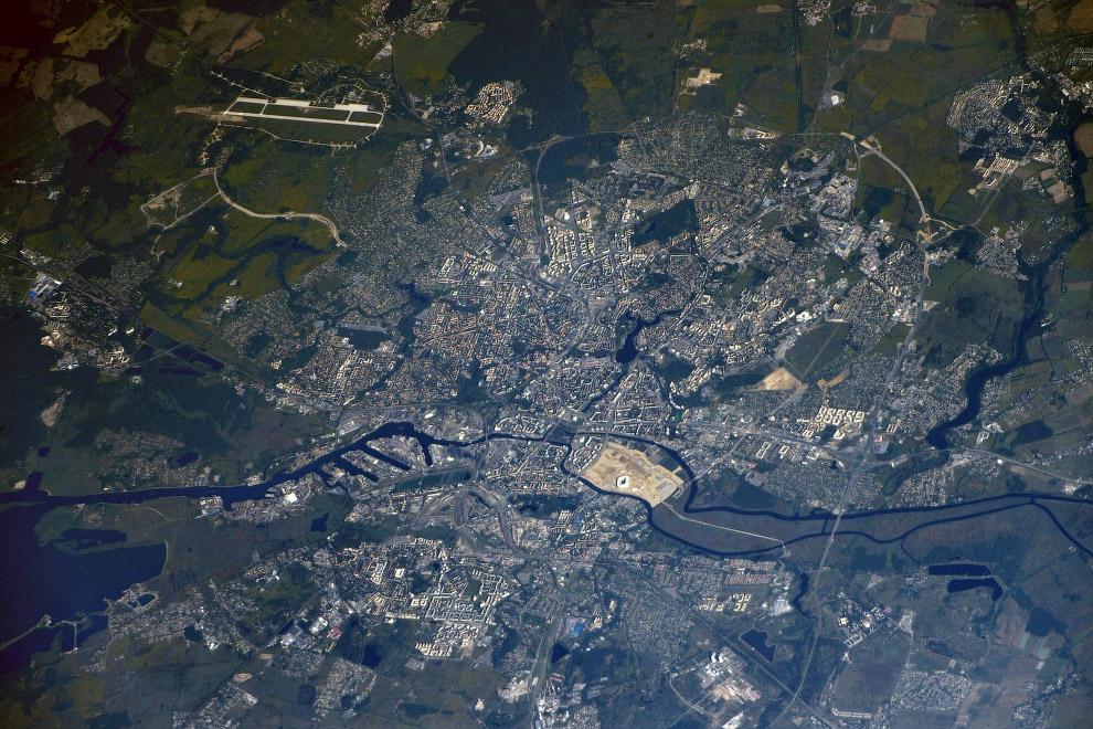 Калининград, балтийская жемчужина России