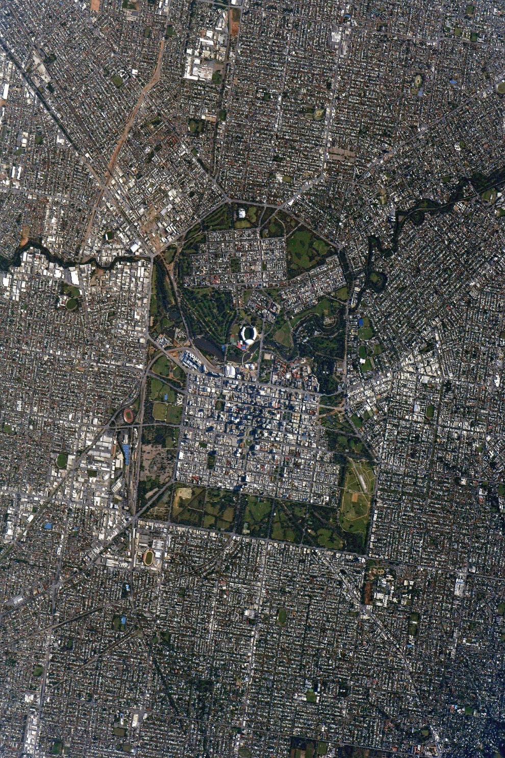 Аделаида, Южная Австралия. Столица вина, литературы и искусства