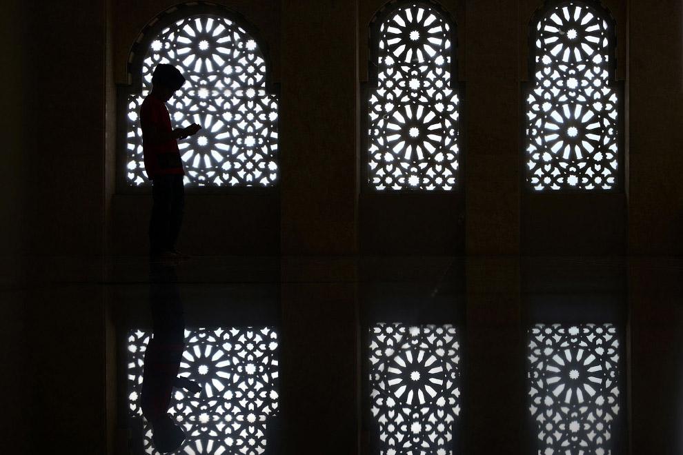 Есть свободная минута – читай Коран