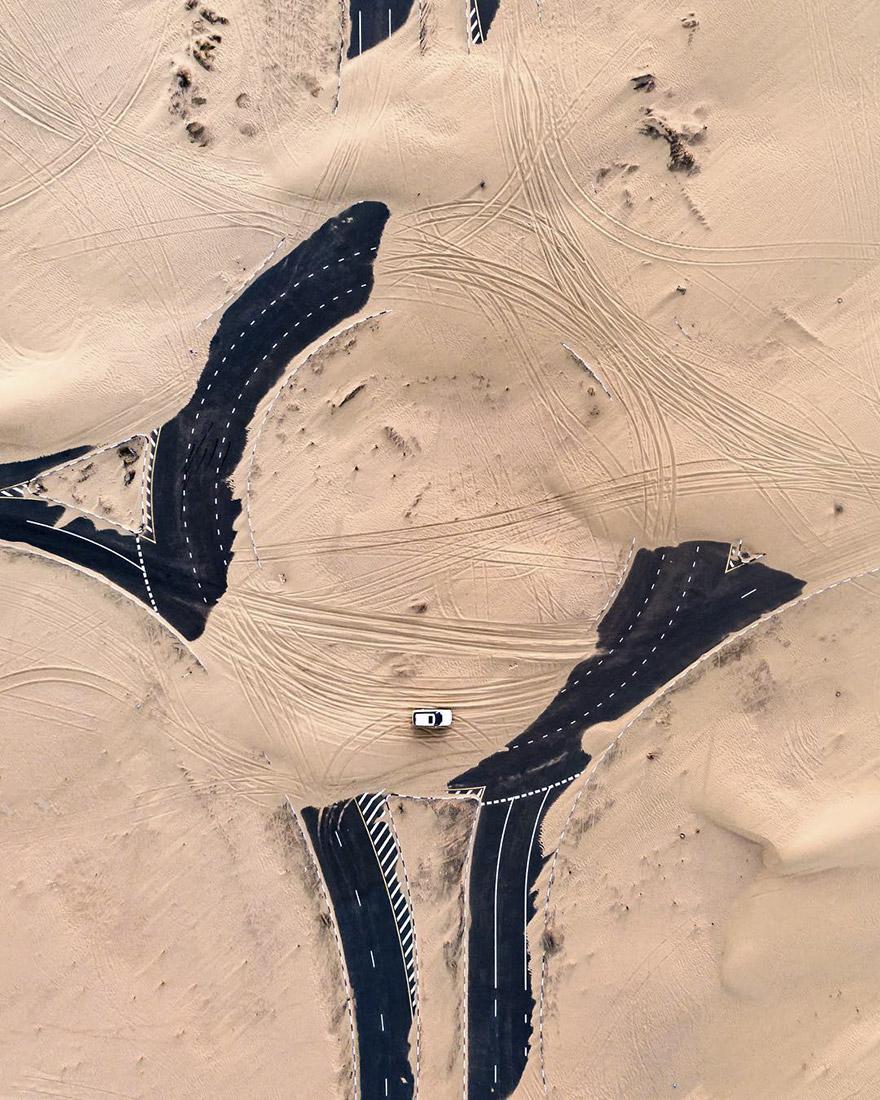 Всемогутні піски Дубая