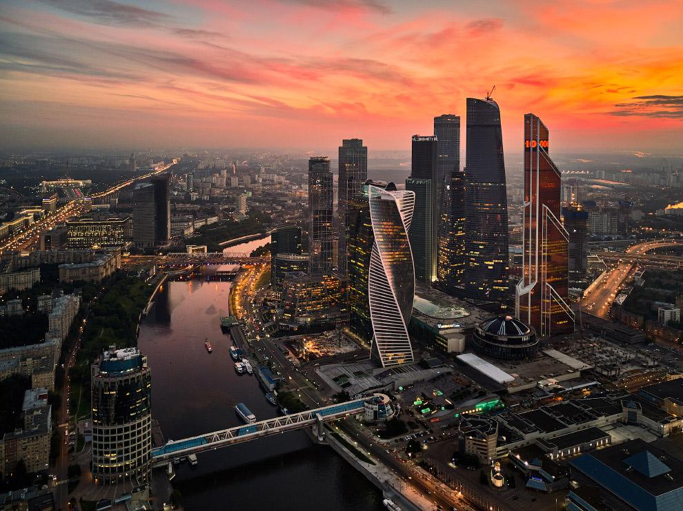 Москва (Россия)
