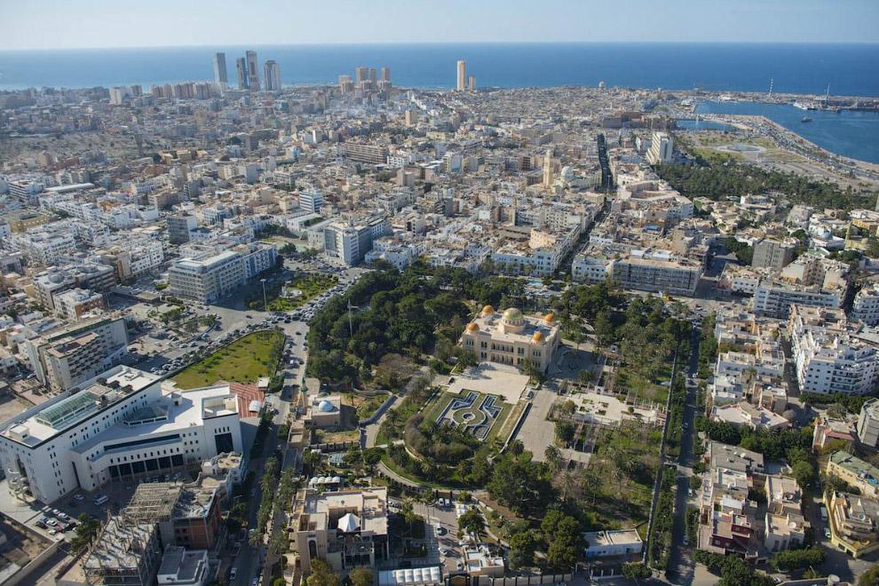 Триполи (Ливия)