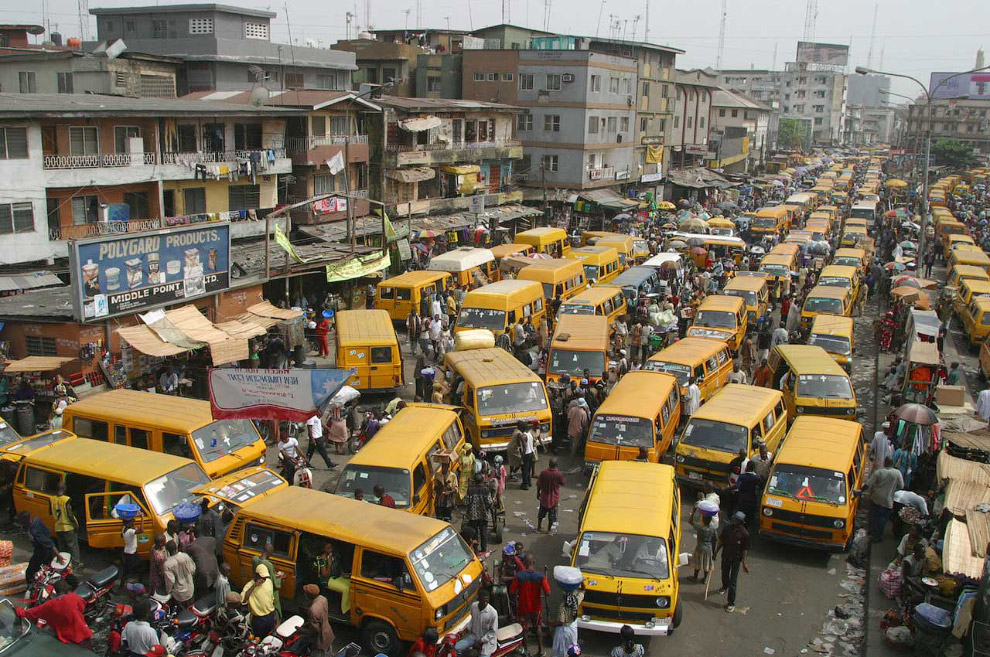 Лагос (Нигерия)