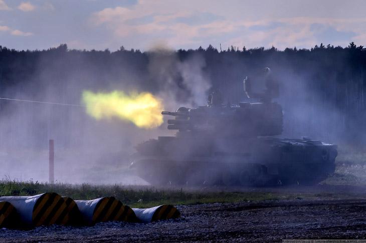 Форум «Армия-2018»: новинки военной техники