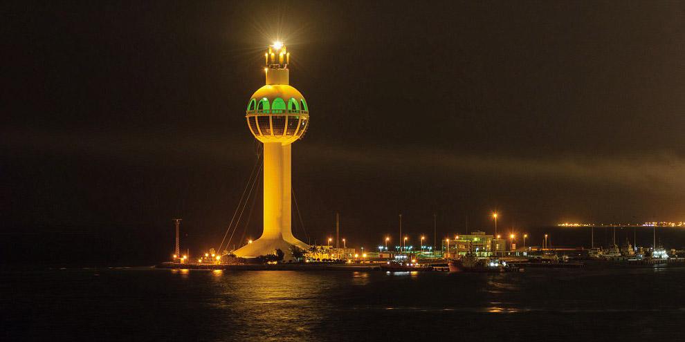 Jeddah Light, Саудовская Аравия