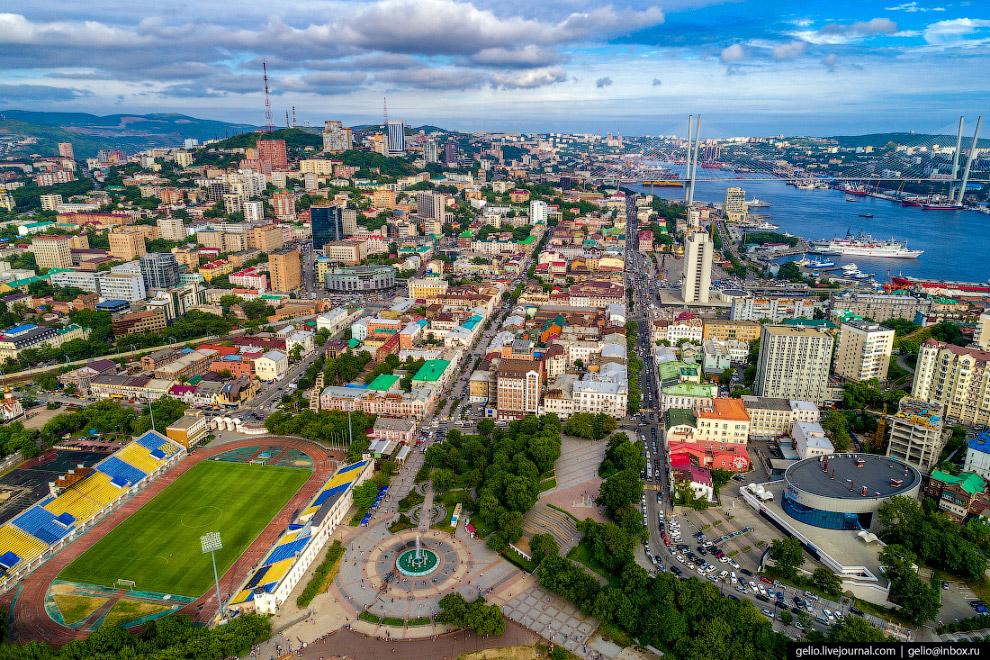 Стадіон «Динамо»