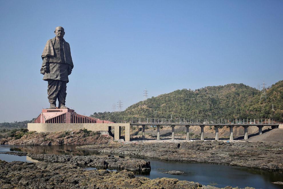 статуя Єдності