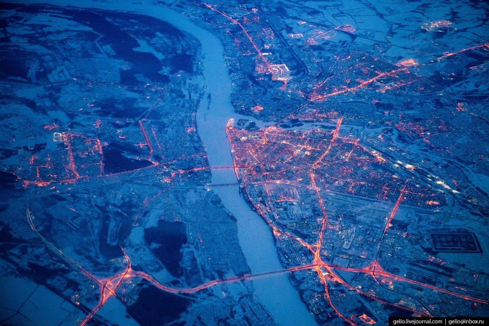 Ярославль — один из городов «Золотого кольца».