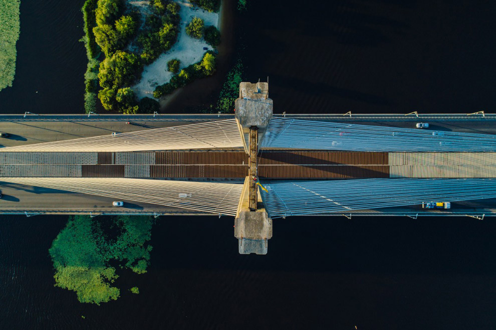 Мост на Украине