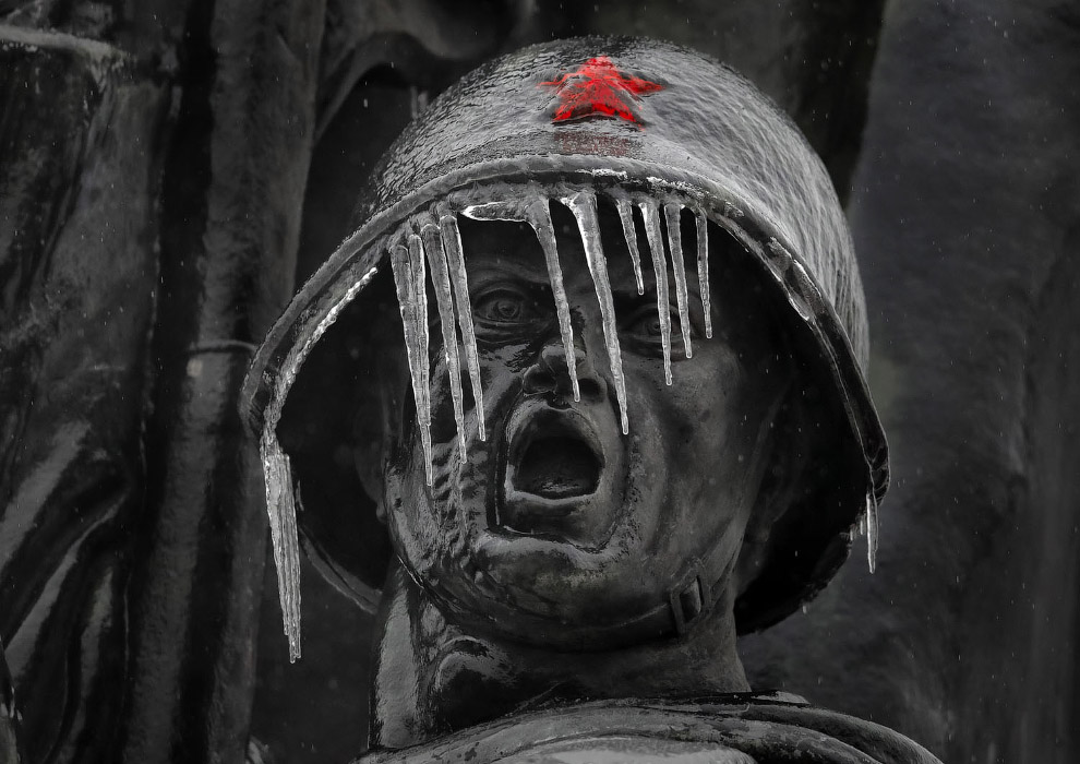 Воинское кладбище в Бухаресте, Румыния