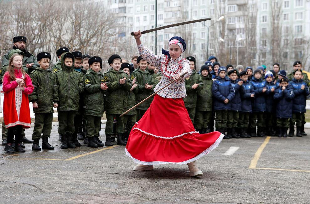 Ставрополь, Россия