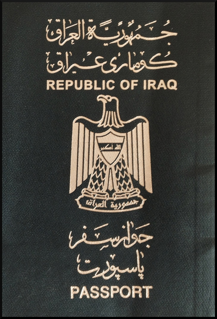 passport-iraq