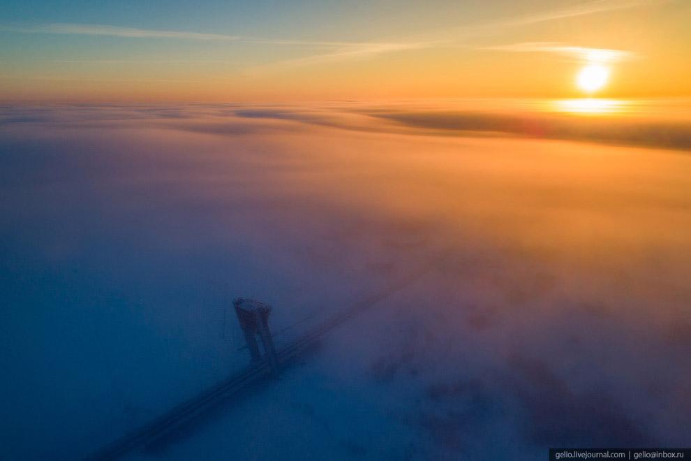 Мост «Факел»