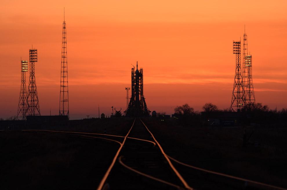 Expedition 59 Preflight