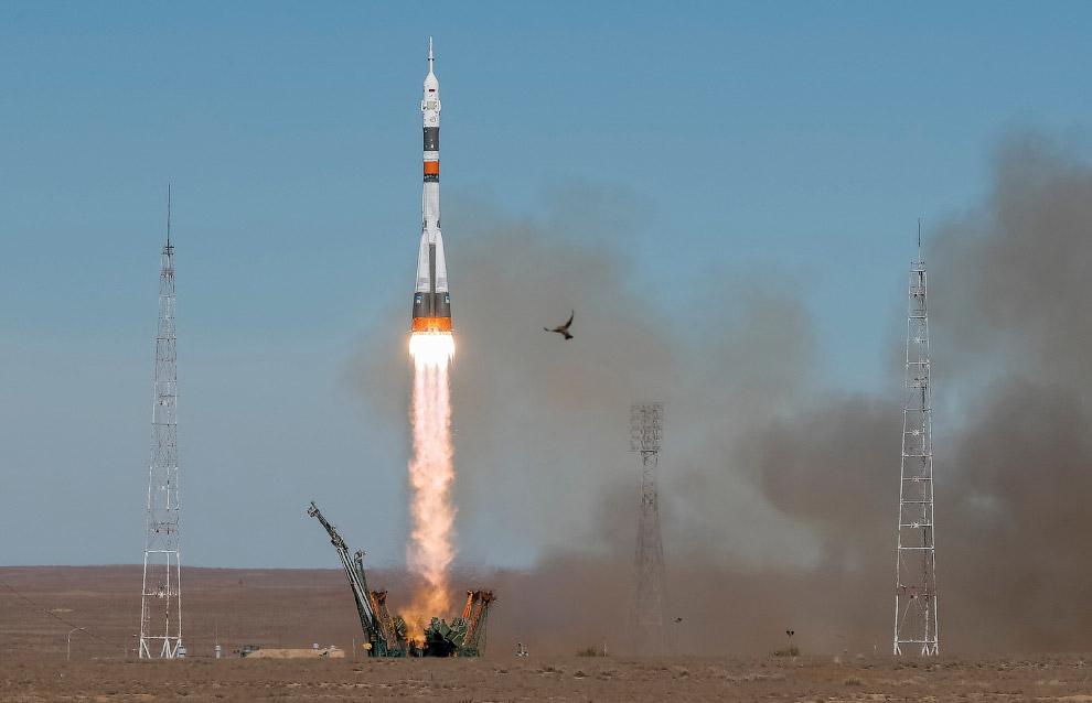 Космический корабль «Союз МС-10»