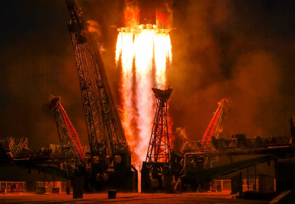Космический корабль «Союз МС-11»