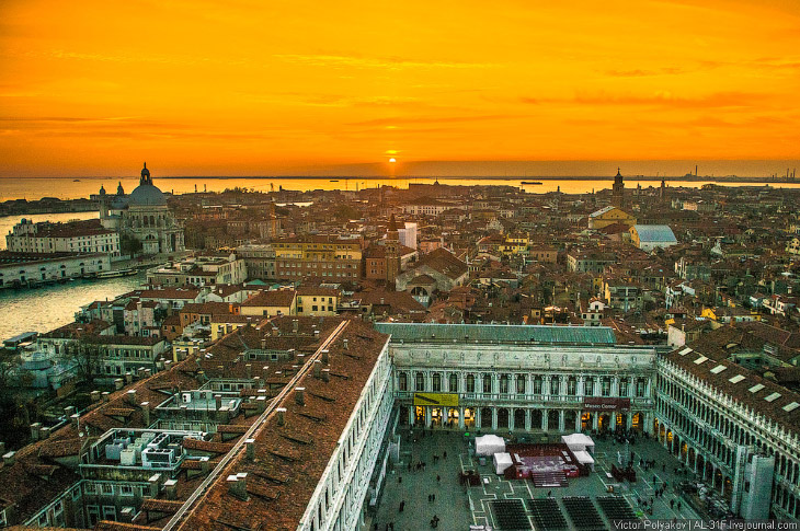 Прогулянка по Венеції
