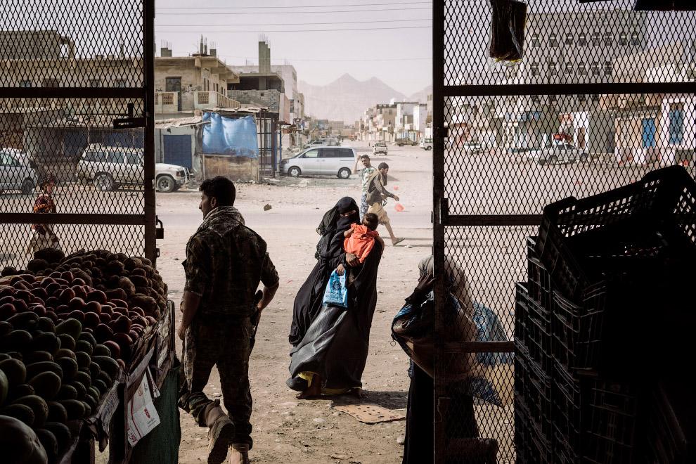 По данным ООН, после почти четырех лет конфликта в Йемене