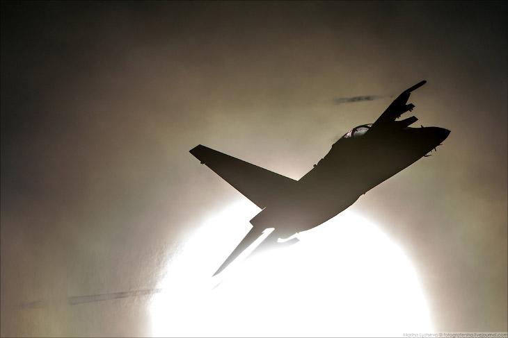 Умный Як-130