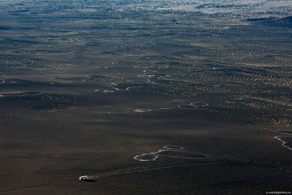 БТТИ — Большое Толбачинское Трещинное Извержение