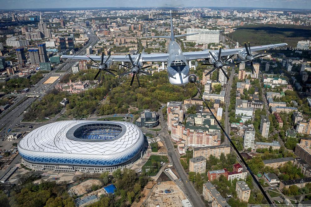 стадион «Динамо