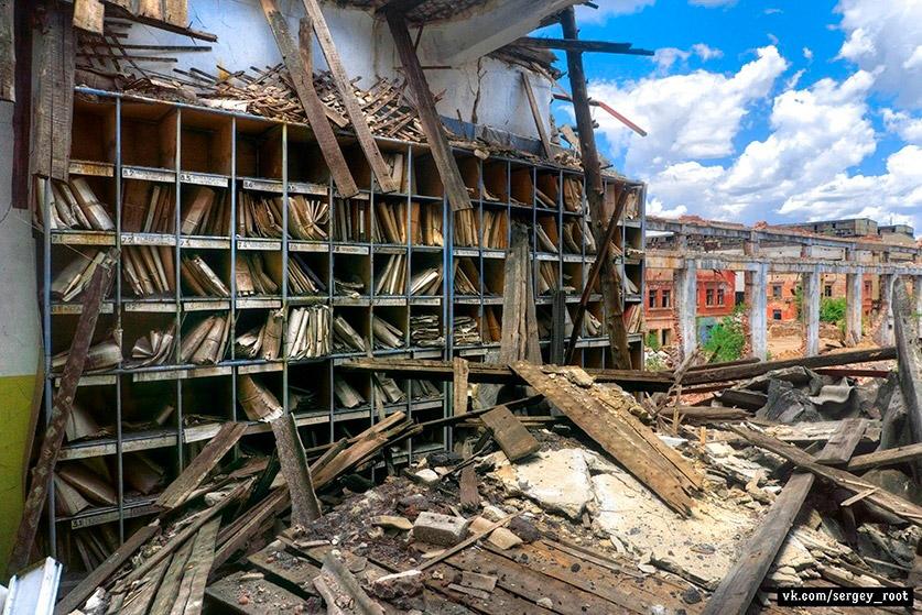 Там, где делали Т-34: Волгоградский тракторный завод сегодня
