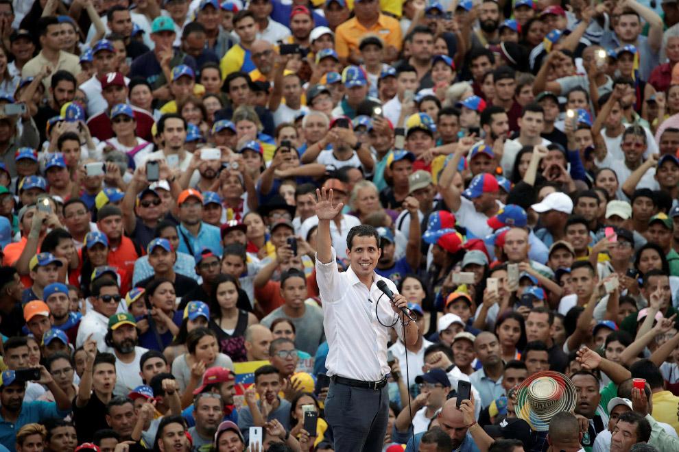 VENEZUELA-POLITICS /