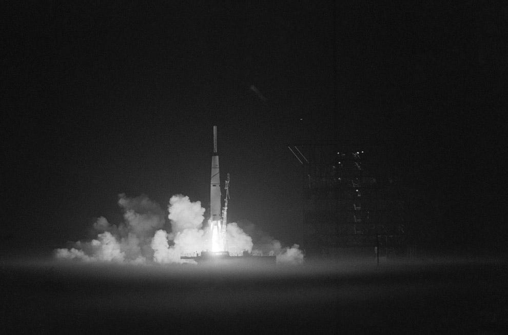 Американский зонд Пионер-1