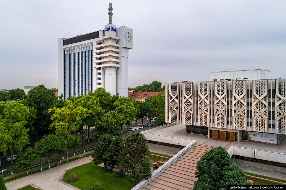 Здание издательско-полиграфической компании «Шарк»