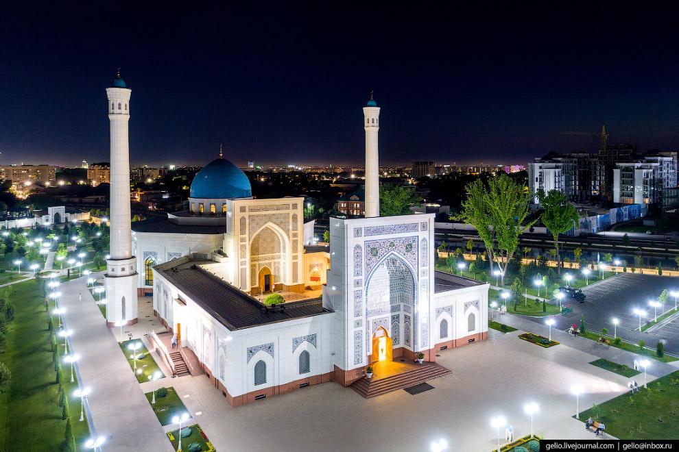Мечеть «Минор»