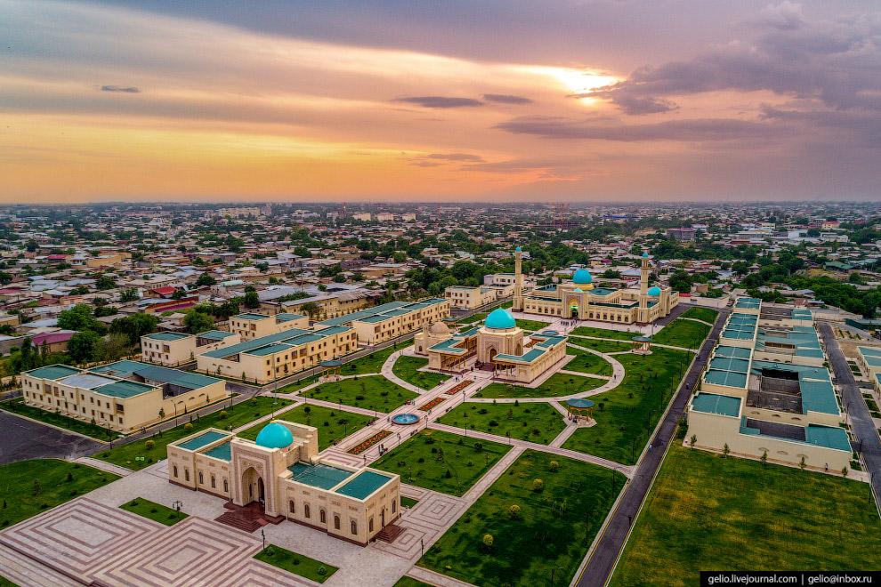 Реконструированный комплекс «Сузук-Ота»