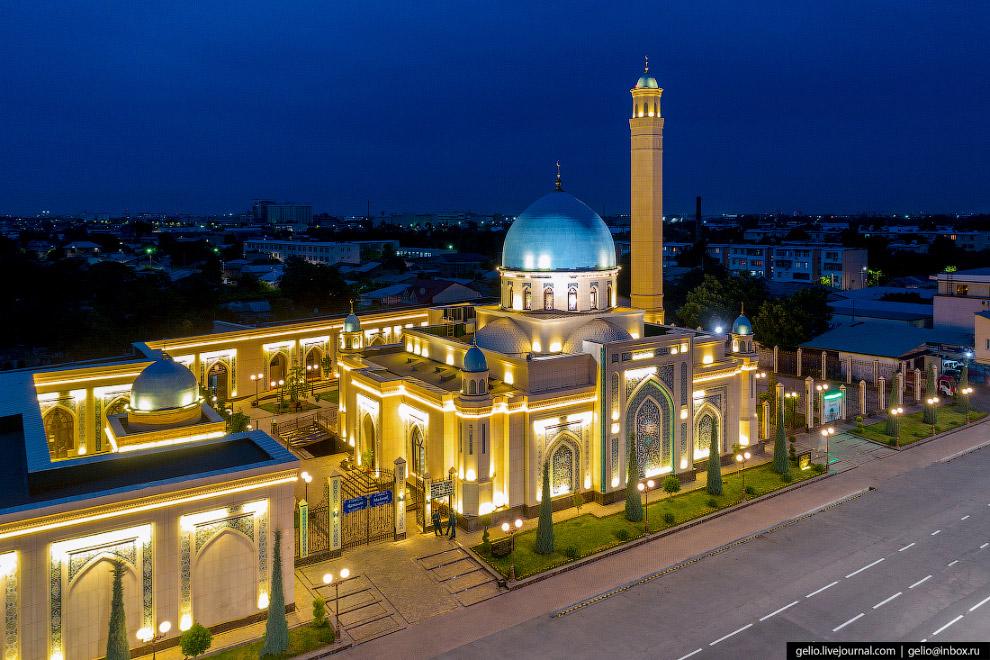 Мечеть «Ислом-ота».