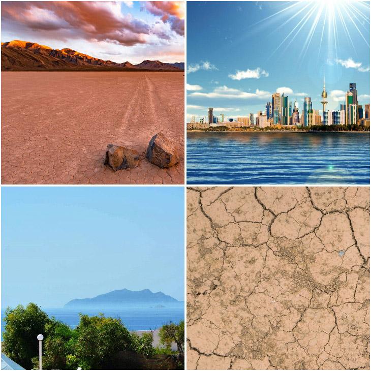 Где самое жаркое место на Земле?