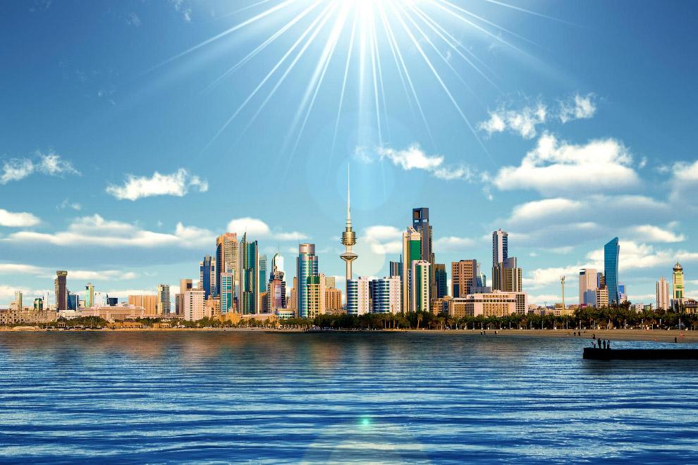 Митрибахе (Кувейт)