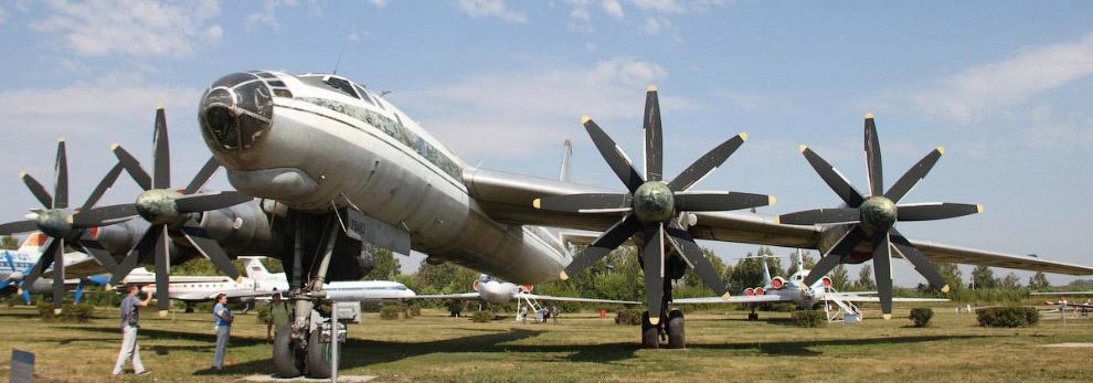 Ульяновський Музей Цивільної Авіації