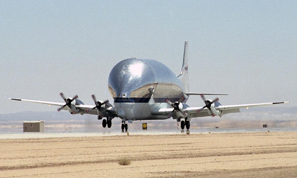 Aero Spacelines B-377