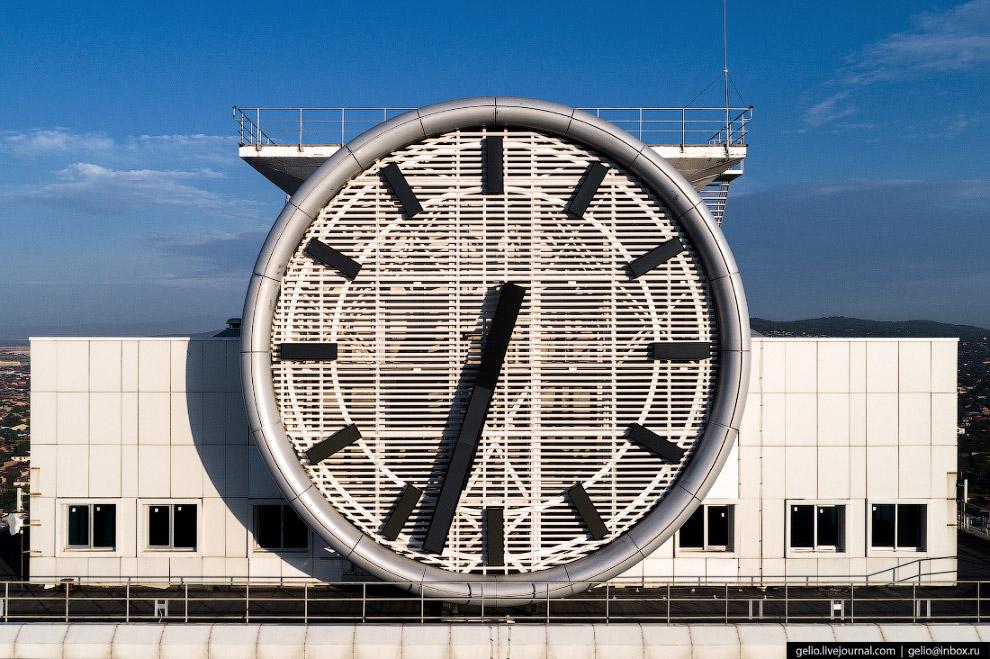 Жилой комплекс «Феникс» — самое высокое здание «Грозный-Сити»