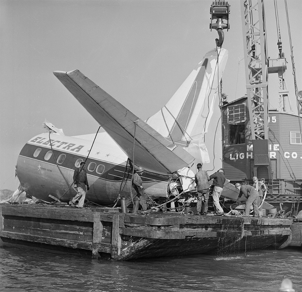 375 Eastern Air Lines (Lockheed L-188A Electra)